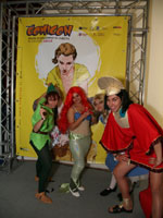 comiconcosplayers